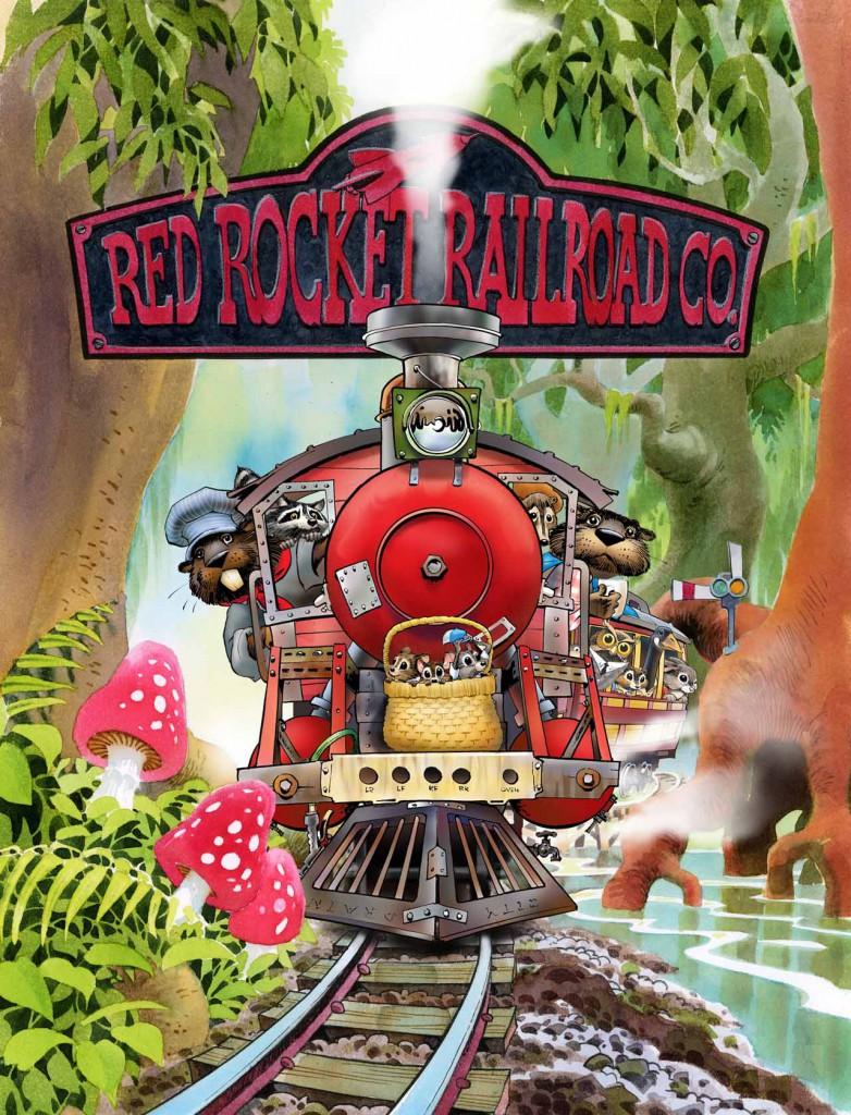 RedRocketcover